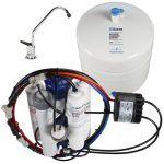 Perfect Water Technologies TMHP Home Master RO HydroPerfection Undersink Reverse Osmosis System