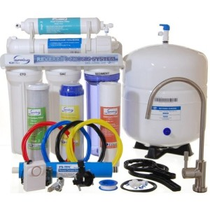 Ispring Rcc7 75gpd 5 Stage Reverse Osmosis System Review